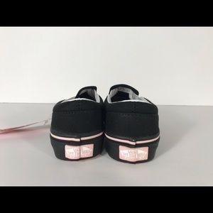 Vans Shoes - Vans Classic Slip-On Flower Crown Sneakers